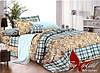 Комплект постельного белья Евро поликоттон TAG XHY589