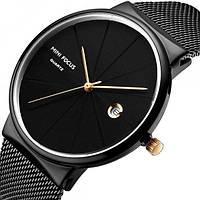 Мужские наручные часы Focus Black