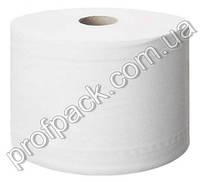Протирочная бумага белая 1-но слойная,  AIRLAID 1сл., 27 см, 500 л. х 30 см=150м, МРС, 1рулон