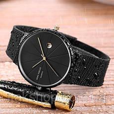Мужские наручные часы Focus Black, фото 3