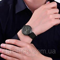 Мужские наручные часы Focus Black, фото 2