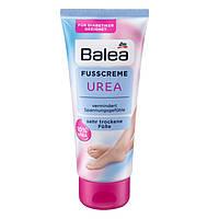 Balea Urea Fusscreme крем для сухої шкіри ніг 10% уреа - сечовини 100 ml