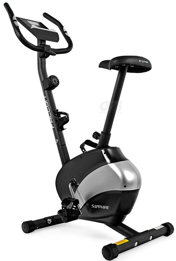 Велотренажер магнитный Sapphire Falcon (велотренажер для дома, велотренажер для похудения)