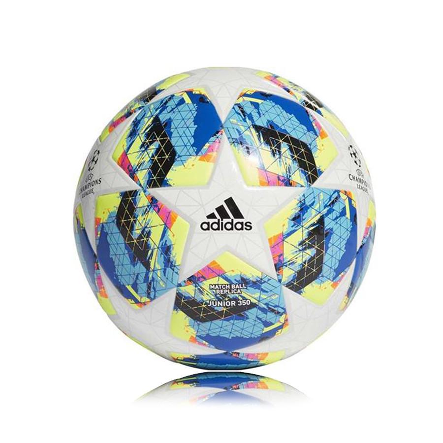 Мяч спортивный футбольный Adidas Finale TT J350 (игровой мяч)