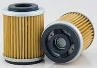 Масляный фильтр HF143 для квадроциклов Yamaha