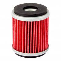 Масляный фильтр HF141 для квадроциклов Yamaha