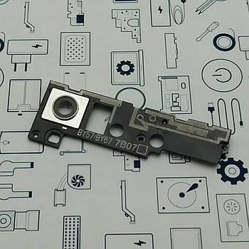 Средний корпус Sony XA1 (G3112) Сервисный оригинал с разборки