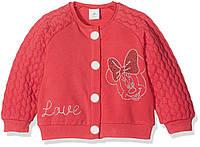 Детский кардиган для девочки Одежда для девочек 0-2 BRUMS Италия 163BEFC002