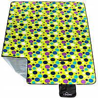 Коврик-плед для пикника Campela CA0017 DOTS