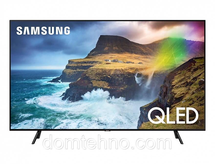 Телевизор Samsung QE55Q70R 4K Qled 2019