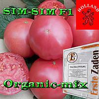 Высокорослый, ранний, розовый томат СИМ-СИМ F1, 250 семян, ТМ Erste Zaden, фото 1
