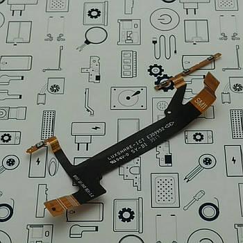 Шлейф кнопок Sony XA1 (G3112) Сервисный оригинал с разборки