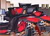 Комплект постельного белья двуспальный хлопок 100% Ранфорс TAG R835