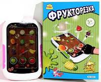 Детский планшет для игр Фрукторезка YQ6606 - 155494