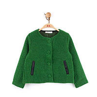Жакет 31056 Nk Kids-Unsea,Зелёный размеры 116,146, 152,164