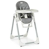 Детский стульчик для кормления El Camino ME 1038 Prime Gray, серый - 156039