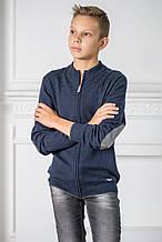Демисезонные детские джинсы для мальчика SILVIAN HEACH Италия RJJI6184JE Серый