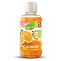 "Сироп ТМ ""Stevia"" без сахара, вкус  АПЕЛЬСИН 250г"