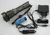 Фонарь тактический Police 2000W BL-8377