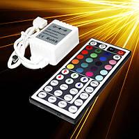Контроллер RGB 6A-IR44