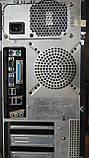 Компьютер 4 ядра Intel Xeon E5345 2.33 ГГц, 4 ГБ DDR3, 320 Гб, фото 2