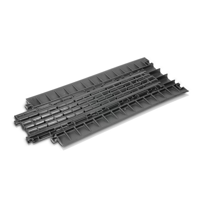 Модуль основа для кабель канала 85100 Defender Compact BASE