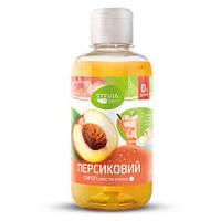 """Сироп ТМ """"Stevia"""" без сахара, вкус ПЕРСИК 250г"""