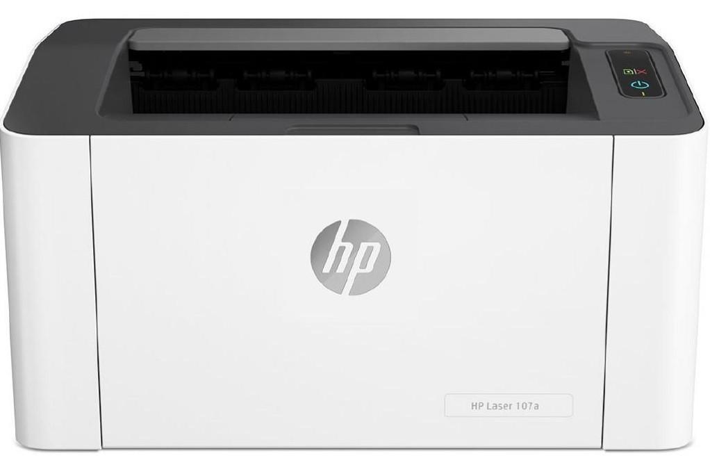 Принтер А4 HP LJ M107w з Wi-Fi