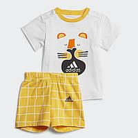 Детский костюм Adidas Performance Summer ED1136, фото 1