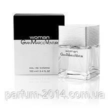 Женская туалетная вода Gian Marco Venturi Woman + 5 мл в подарок (реплика)