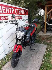 Spark SP200R-28 (червоний), фото 3