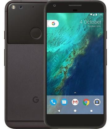 "Смартфон Google Pixel 128GB Black, Snapdragon 821, экран 5"" Amoled, 12.3/8 Мп, NFC, 1sim"