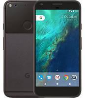 "Смартфон Google Pixel 128GB Black, Snapdragon 821, экран 5"" Amoled, 12.3/8 Мп, NFC, 1sim, фото 1"