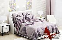 Полуторный комплект постельного белья ранфорс TAG R6903