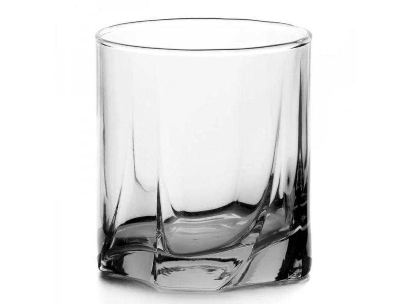 Набор низких стаканов Pasabahce Luna 335мл 6шт.