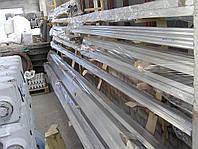 Полоса алюминиевая в ассортименте