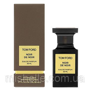 Парфюм унисекс Tom Ford Noir de Noir (Том Форд Ноир де Ноир)