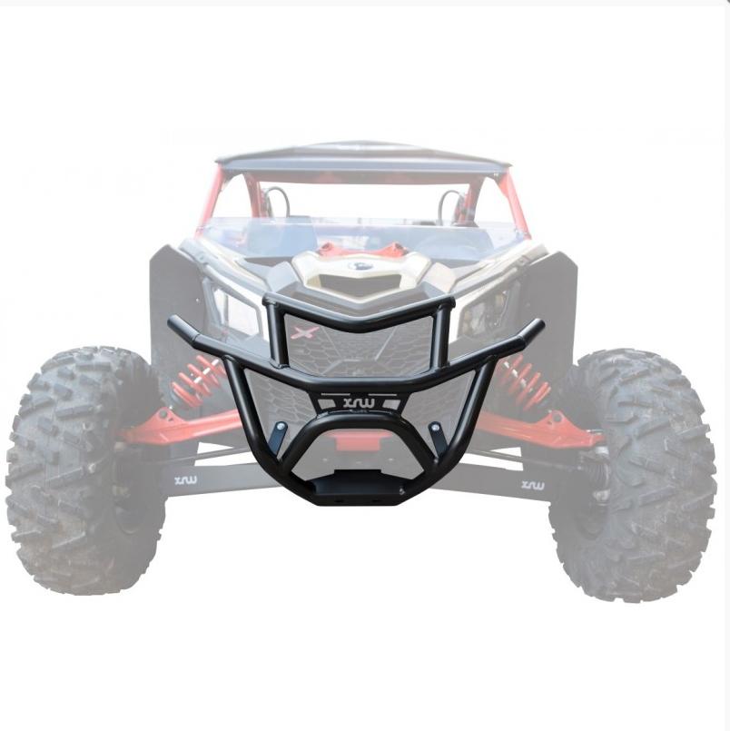 Передний алюминиевый бампер BR3 XRW для квадроцикла Can Am Maverick X13 XRS
