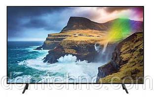 Телевизор Samsung QE75Q70R