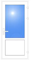 Двери WDS Ekipag ULTRA 6, фото 1