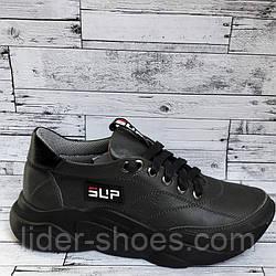 Жіночі кросівки сірого кольору