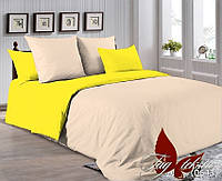 Комплект постельного белья P-0807(0643)