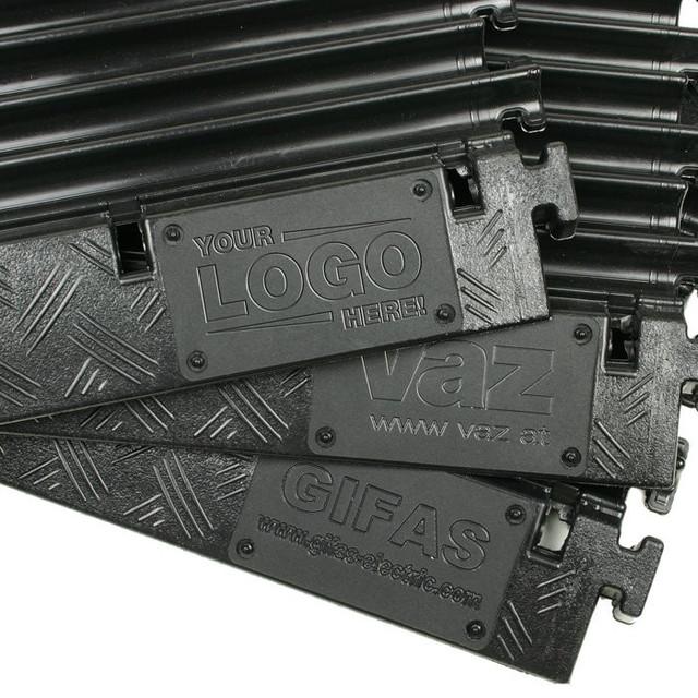 Кабель канал 7 секций 85100 Defender Compact