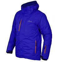 Мужская горнолыжная куртка Neve Flint  синяя