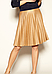 Черная юбка-плиссе Nita Zaps, фото 4