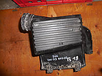 Корпус воздушного фильтра Volkswagen Golf III, 1.9d,1H0129607CG
