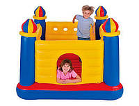 Игровой надувной батут Замок 48259, 175х175х135 см - 154815
