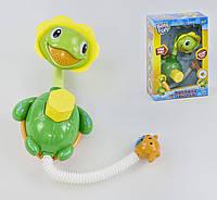 Игрушка для ванны Черепашка 9910 - 153488