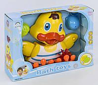Игрушка для купания Уточка 8822 - 155011