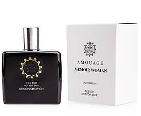 Тестер женский Amouage Memoir, 100 мл